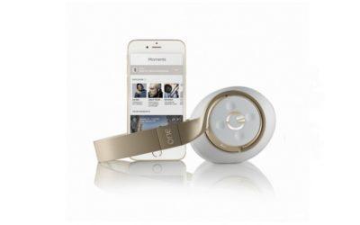 Muzik One, le casque audio pour écouter votre musique et… contrôler votre maison