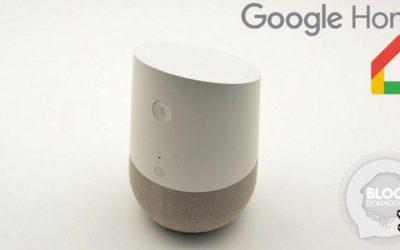Google Home : quels appareils connectés peut-on piloter par la voix ?