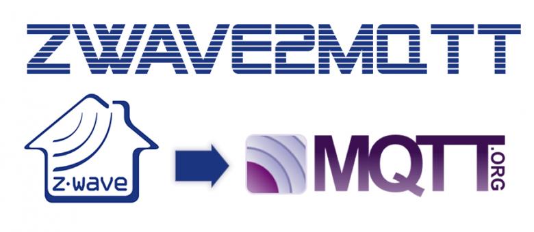 ZWave2MQTT : Une passerelle IoT OpenSource pour vos objets ZWave