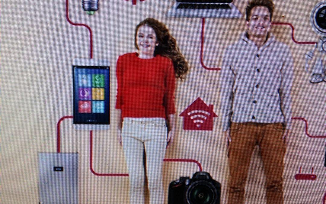 #Smart Home #Smart Building #Smart City: Deux journées sur le bâtiment intelligent et la place de l'Humain dans la Smart City.