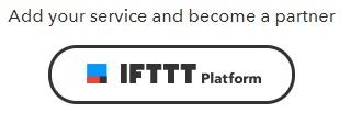 IFTTT apporte l'interopérabilité et un début d'intégration à Somfy et à iRobot