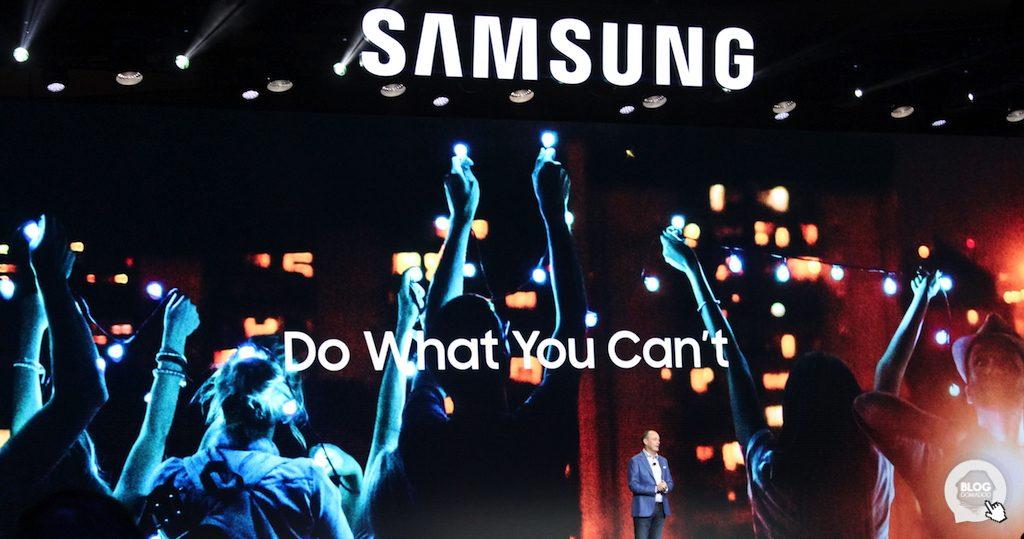 SmartThings devient la plateforme de l'IoT de Samsung au #CES2018
