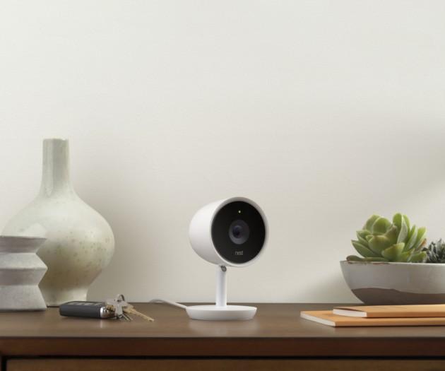 Google absorbe Nest : IA et Google Assistant à tous les étages