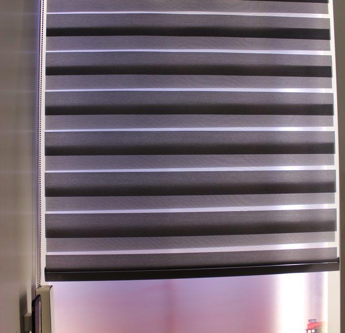 Axis Gear automatise les stores et les rideaux