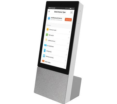 Hello Connect: l'application d'Archos destinée à la smart home