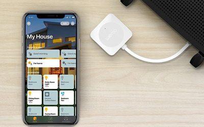Belkin : une mise à jour logicielle rend les prises connectées WeMo …