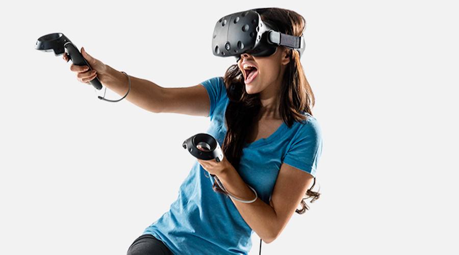 HTC répond aux fossoyeurs de la réalité virtuelle