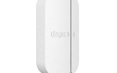 Konyks présente son kit de démarrage pour la maison connectée