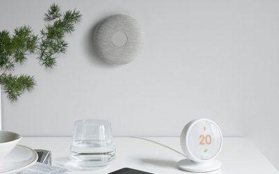 Nest Thermostat E : un thermostat connecté moins cher et plus simple