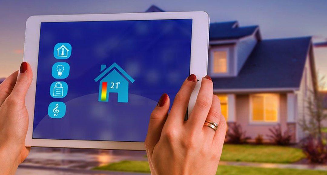 Attention : votre maison connectée peut être localisée et hackée